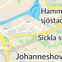 Medborgarskolan Stockholmsregionen, Stockholm