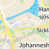 All Ways Hyrfordon AB, Stockholm