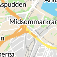 Vital Dialog Sverige, Stockholm