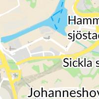 Idestrands AB, Stockholm