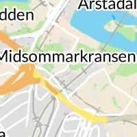 Sjöviksskolan, Stockholm