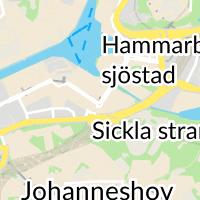 Coop Hammarby Sjöstad, Stockholm