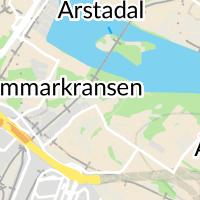 Förskolan Lilla Dalen, Årsta