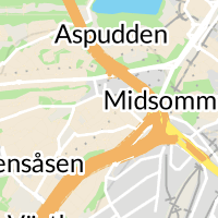 Stockholms Kommun - Ungdomsmottagningen, Hägersten