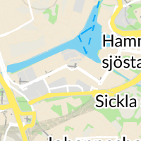 Heliosparken, Stockholm