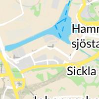 Swedbank, Stockholm