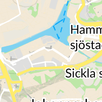 Sjöstadsskolans Fritidshem, Stockholm