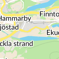 JYSK, Nacka