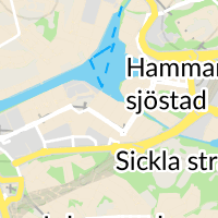 Sky Run AB, Stockholm