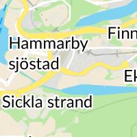 Eatery Sverige AB - Eatery Sickla, Nacka