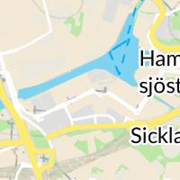 Hammarby Sjöstads Husläkare, Stockholm