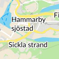 Fröjdas Restaurang, Stockholm