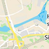 Riksbyggen, Stockholm