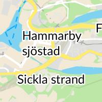 Förskolorna Framtidsfolket AB - Förskolan Sjöstjärnan, Stockholm