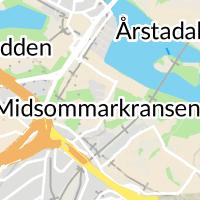el & Teleanläggningar i Stockholm AB, Stockholm