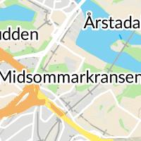Rockstore Engineering AB, Stockholm