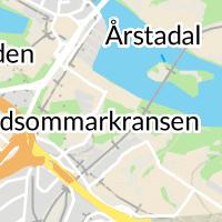Blockrikets öppna bollplan, Stockholm