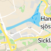 Sjöresan, Stockholm