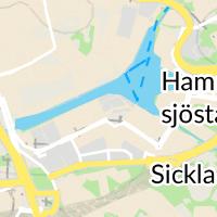 Eatery Luma, Stockholm