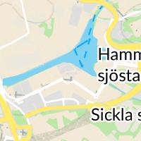 Vittra Luma Park, Stockholm