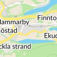 Swedbank, Nacka
