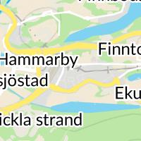 Motionsidrottens Servicebolag i Stockholm AB, Nacka