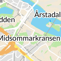 Kajen, Stockholm