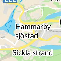 Båtbyggaren Förskola, Stockholm