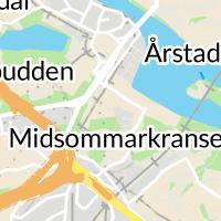 AB OmsorgsCompagniet i Norden Ledsagning-Avlösning, Stockholm