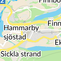 Dynapac Nordic AB, Nacka