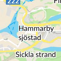 Norlandia Förskolor Svallvågen, Stockholm