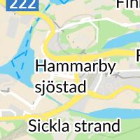 Vågdalen, Stockholm