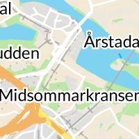 Södermäklarna Liljeholmen, Stockholm