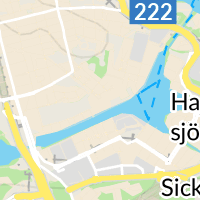 Hamnskolan, Stockholm