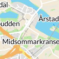 Ängen Ingenjörsvägen 43, Stockholm
