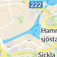 Skutan Förskola, Stockholm