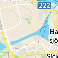 Coop Vintertullen, Stockholm