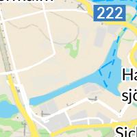 Stora Blecktornsparken Parklek Öppna Förskola, Stockholm