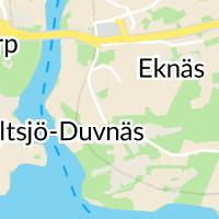 Nacka Kommun - Skymningsvägen Gruppbostad, Saltsjö-Boo