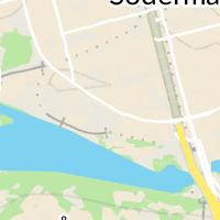 Eriksdalsskolans Särskola, Stockholm