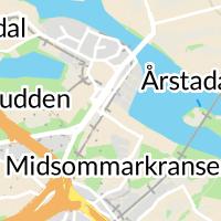 Marievik, Stockholm