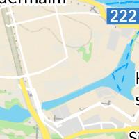 Metaren, Stockholm