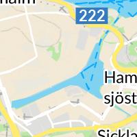 Sunnangård, Stockholm