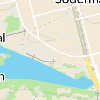 Eriksdalsskolans grundsärskola, 1–9, Stockholm