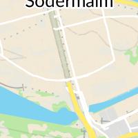Tellusbarn i Sverige AB, Stockholm