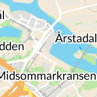 Cementa Huvudkontor Stockholm, Stockholm