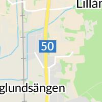 Örebro Kommun - Bettorps Förskola, Örebro