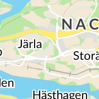 Nacka Kommun, Nacka