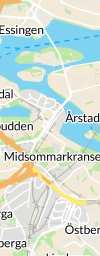 Grillska Gymnasiet Stockholm, Stockholm