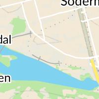 Ncc Sverige AB, Stockholm